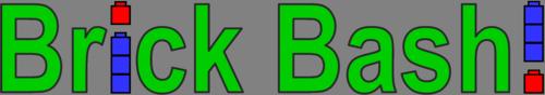 BrickBashLogo