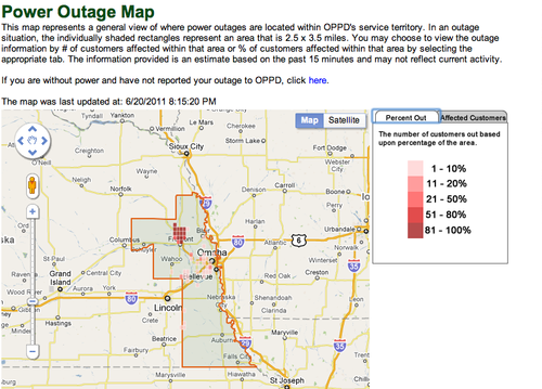 Energy & Power Outages – info4disasters on smud map, ipl map, epe map, jea map, wapa map, lockheed martin map,