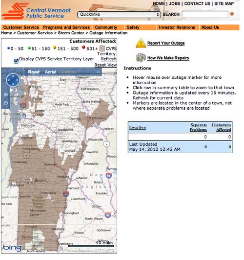 Central-vermont-public-service-map