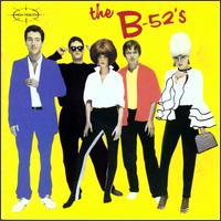 TheB-52'sTheB-52's