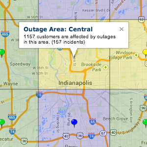 Indianapolis-Power-Light-2014-01-08-outage-map